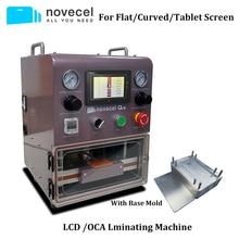 Novecel Q5 Portable OCA Vacuum Laminator For Less Than 11