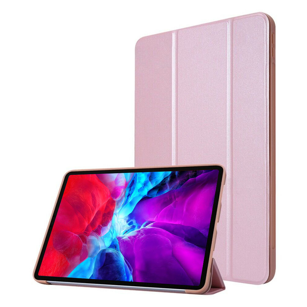 Wake 2020 Sleep Auto Stand for PU Case Protective iPad Leather 4 Tablet 10.9