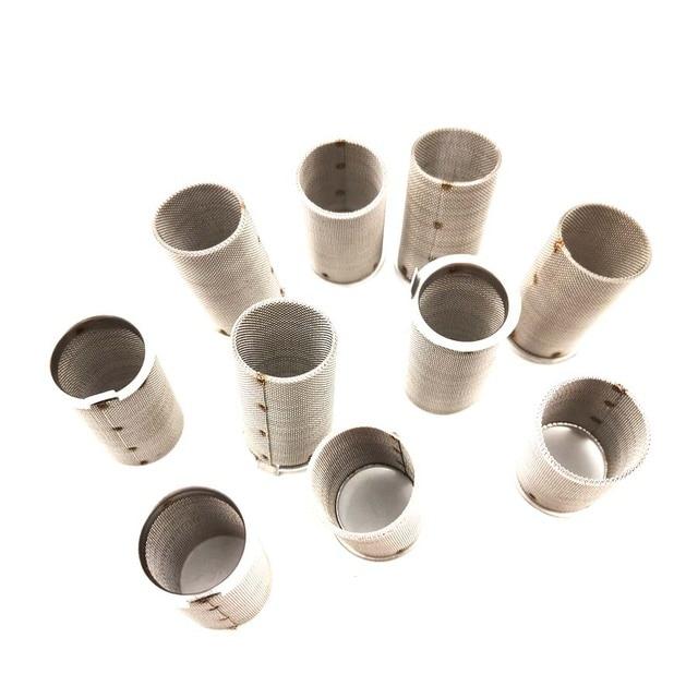 Купить 10 шт/лот фильтр для airtronic heater d1lc d5lc 251822060400 картинки цена