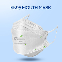50PCS 마스크 KN95 As N95 Mask Mouth Face Filtration Cotton Mouth Masks As 마스크kf94 Filter Against Droplet Again
