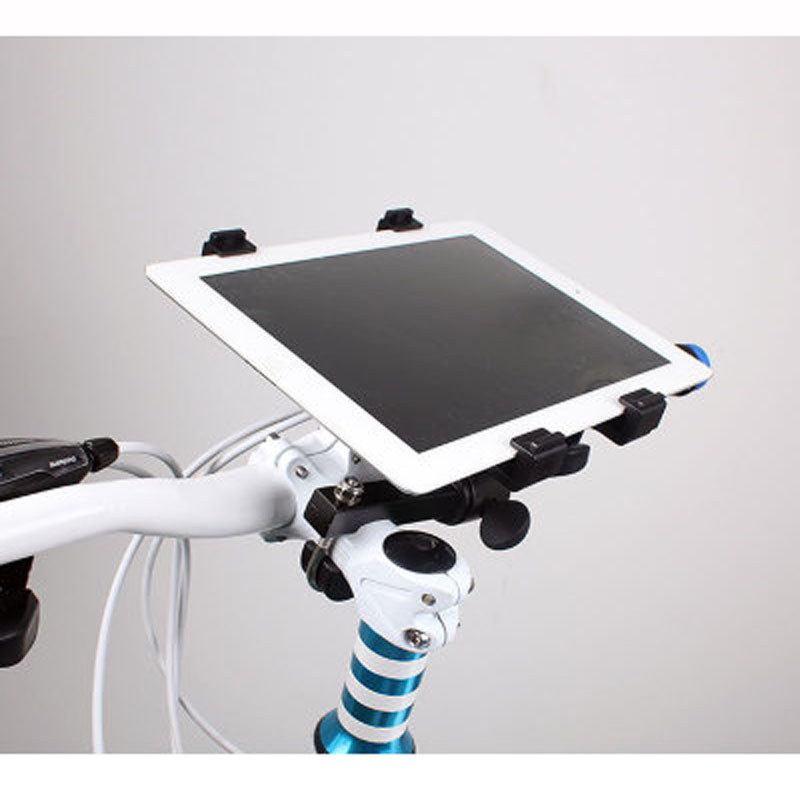 Universal Motorcycle Bicycle <font><b>Phone</b></font> <font><b>Holder</b></font> 3.5-6.5