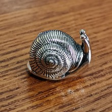 Maretak 925 Sterling Zilveren Slak Kasteel Charm Bead Europese Sieraden