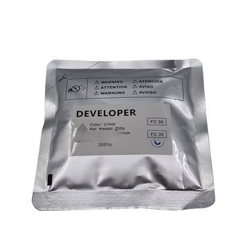 1X New compatible FC 30 developer for Toshiba E-studio 2051C 2551C 2050C 2550C developer Powder
