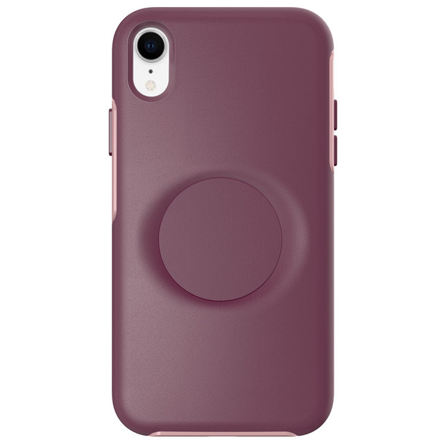 iPhone XR Holder Case 3