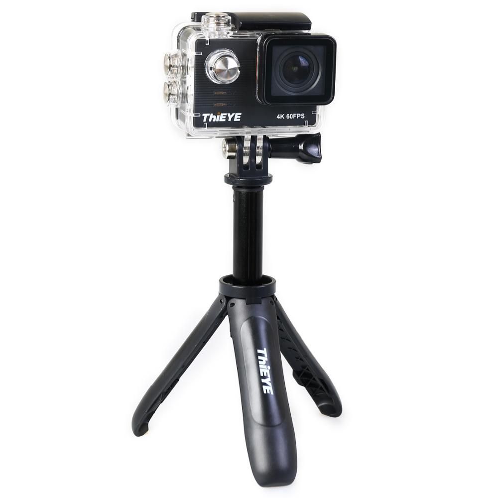 For 4GEE Action Camera Monopod Selfie Stick to take photos Extendable For EE Cam