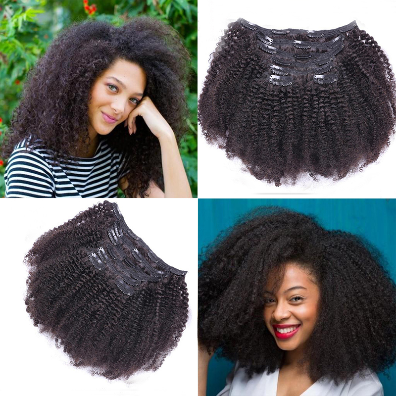 afro hair extensions