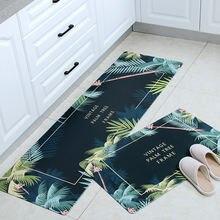 Кухонные коврики альфомбра Коврик для прихожей креативные домашние