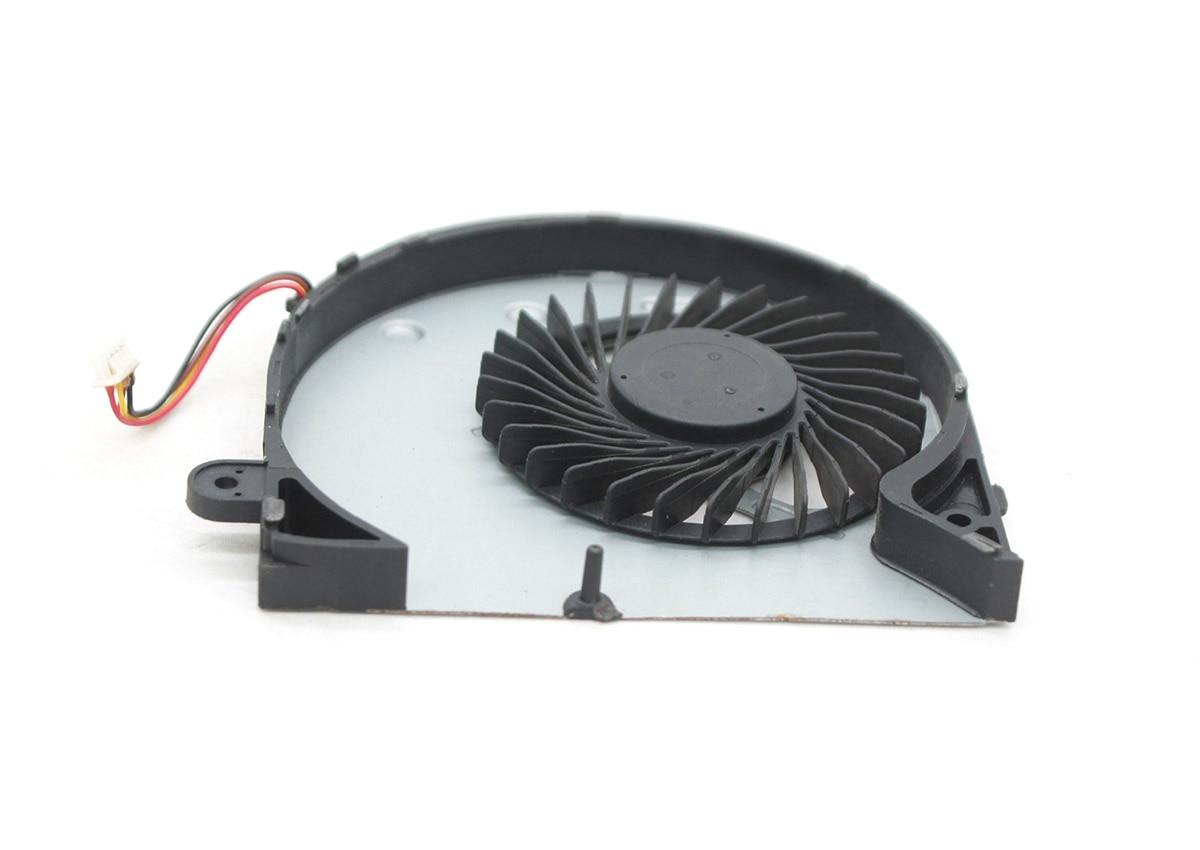 联想Lenovo ideapad B50-70 B40-30 B40-45 B40-70 B50-30 B50-30A B51-30散热风扇DC28000END0,KSB05105HCA02 DC5V 0.45A cooling fan