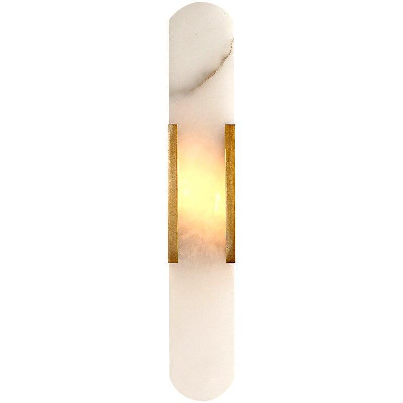 nordice  nicho de parede crystal aisle  living room  bedside wall lights for home monkey lamp