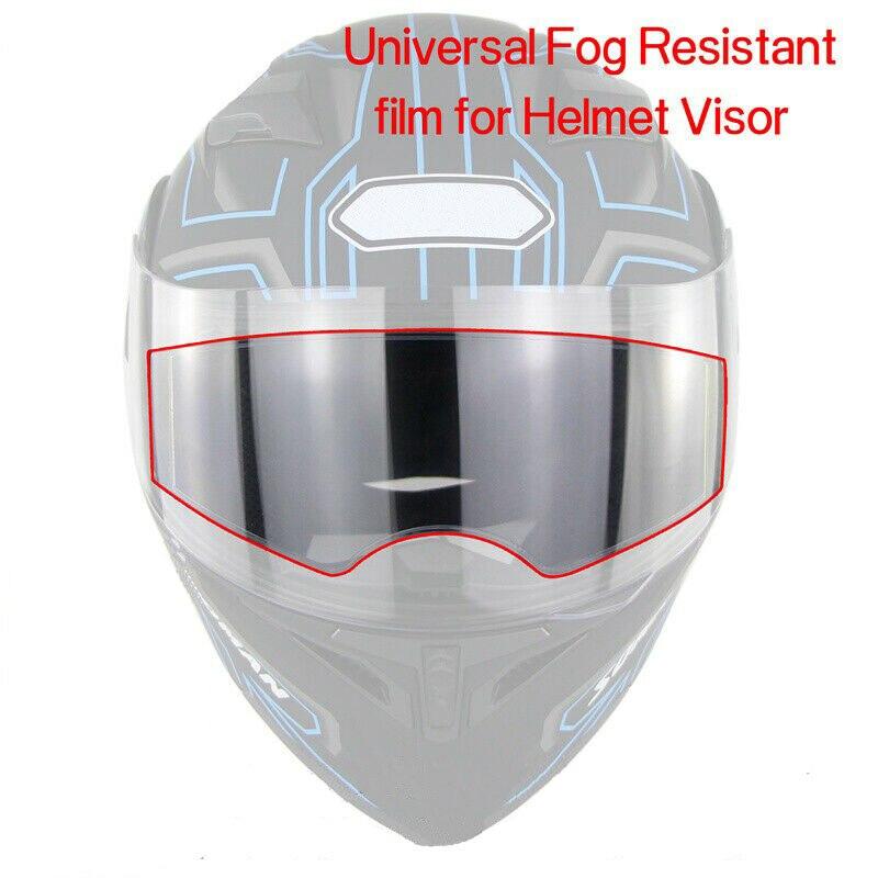Распродажа, универсальная мотоциклетная антизапотевающая пленка для мотоциклетного шлема, линзы для мотокросса, гоночный шлем, объектив, п...