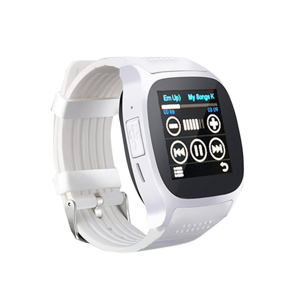 Sport Smartwatch Phone Call Intelligent Bluetooth Android Pedometer SIM for Tf-Card T8