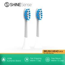 Origina ShineSense Brosse À Dents Sonique Brosse À Dents Électrique Têtes De Remplacement pour STB-100 et 200 Xiaomi Mijia Philips Oclean