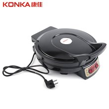KONKA Electric Griddle & Backer Dual-side Heating Baking Pan Frying Machine for Household Kitchen Use KBP-3201 air frying pan new special price large capacity intelligent oil smoke free fries machine automatic electric frying pan 220v 3l