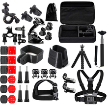 Storage-Bag FIMI Case Clip-Tripod Stick-Strap Camera-Accessories Pocket Selfie Portable