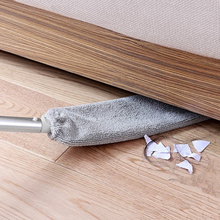 Dust-Brush Long-Handle Clean-Fur Household-Bed Magic Mop Artifact Hair Bottom-Gap Bedside