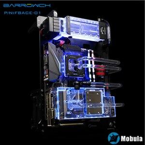 Image 3 - باروش FBACE 01 ، موبولا بسيطة متكاملة لوحة وحدة ، عملية سهلة ، تركيب وحدات. بارو تبريد المياه