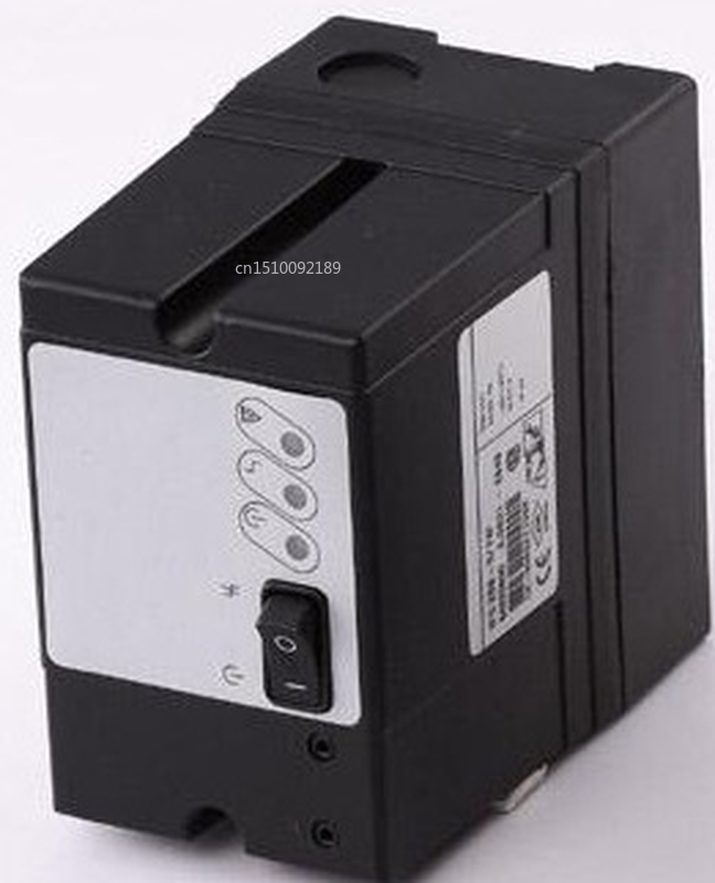Free Shipping For Kromschroder IFS258-10/1W Control Box For Burner Controller Automatic Burner Control
