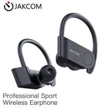 JAKCOM SE3 Sport Wireless Earphone Super value as i11 case cover with keychain i9s tws noise cancelling earphones(China)