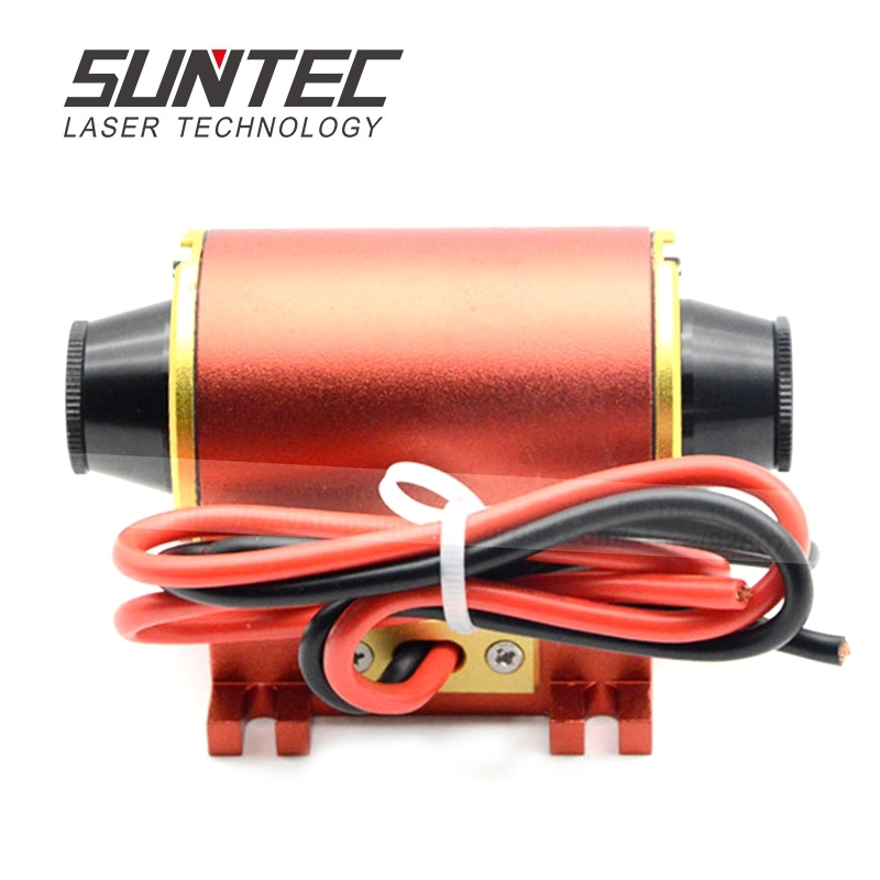 Sunteclaser GTPC-50S Diode Pumped Laser with 1064nm 50W YAG Laser Module for Laser Marking Machine with Germany Diode Pump Laser Chip
