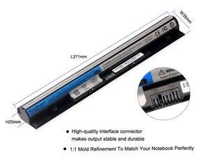 Image 4 - Kingsener L12S4E01 Laptop Batterij Voor Lenovo Z40 Z50 G40 45 G50 30 G50 70 G50 75 G50 80 G400S G500S L12M4E01 L12M4A02 L12S4A02