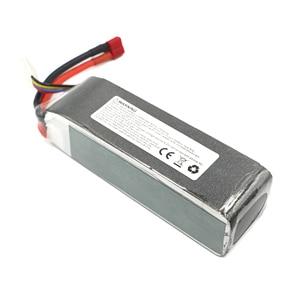 Image 4 - ZDF 2PCS 3S 6000mAh 11,1 V 50C Lipo Batterie für racer racing trx X MAXX UNLIMITDE E REVO TR 4 RC Auto RC Boot RC Drone