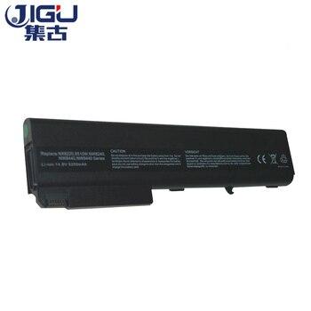 JIGU batería de ordenador portátil para hp HSTNN-DB11 HSTNN-DB29 HSTNN-DB06 398876-001 HSTNN-I04C HSTNN-LB11 HSTNN-OB06 HSTNN-UB11 PB992A