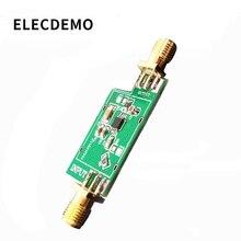 AD8361 โมดูลหมายถึงการตอบสนองต่อ Amplitude Modulation RF เครื่องตรวจจับต่ำความถี่ 2.5GHz Power Meter