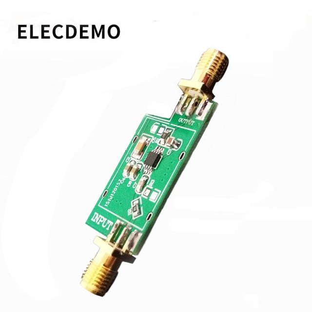 Module AD8361, Modulation damplitude de réponse moyenne, détecteur de puissance RF, basse fréquence à 2.5GHz