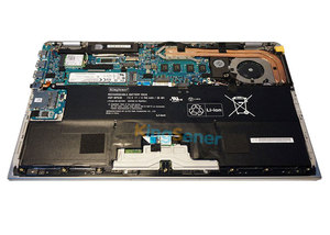 Аккумулятор Kingsener для ноутбука SONY VAIO PRO11, PRO13, SVP1321BPXB, SVP13216PG, SVP132A1CM, SVP11217SCS, BPS38, 7,5 В, 4740 мАч
