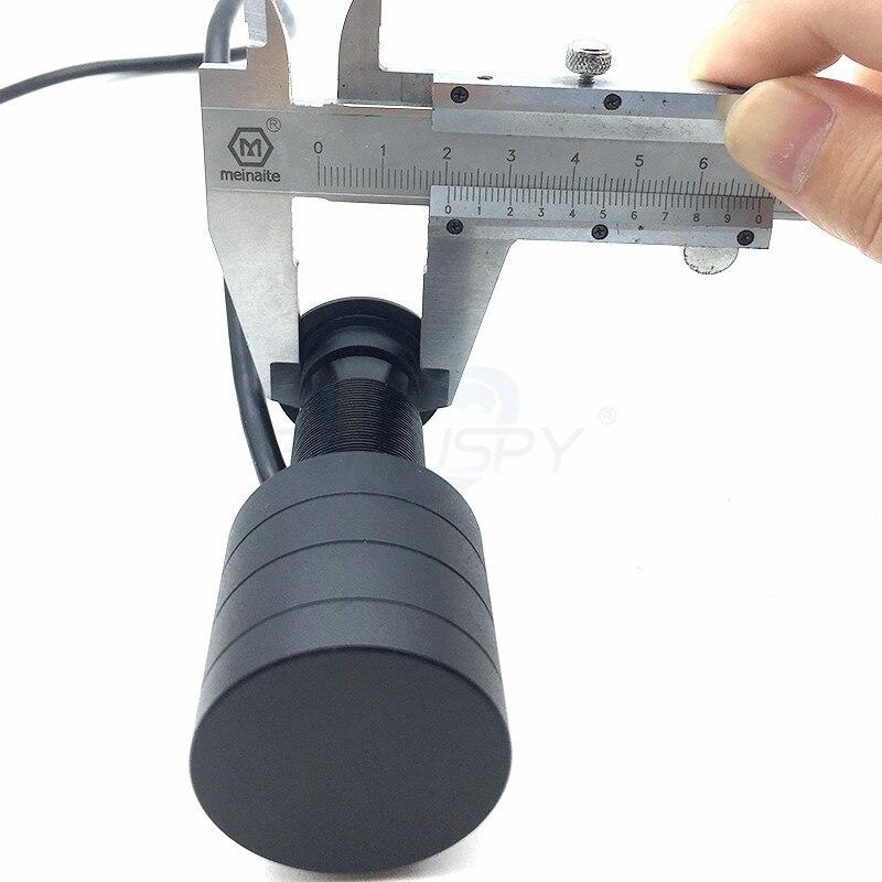 1.78mm lente grande angular de 178 graus