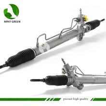 Power Steering Rack And Pinion For Mitsubishi Pajero Montero Shogun 4 IV 2006-2014 Left Hand Drive 4410A139 цена