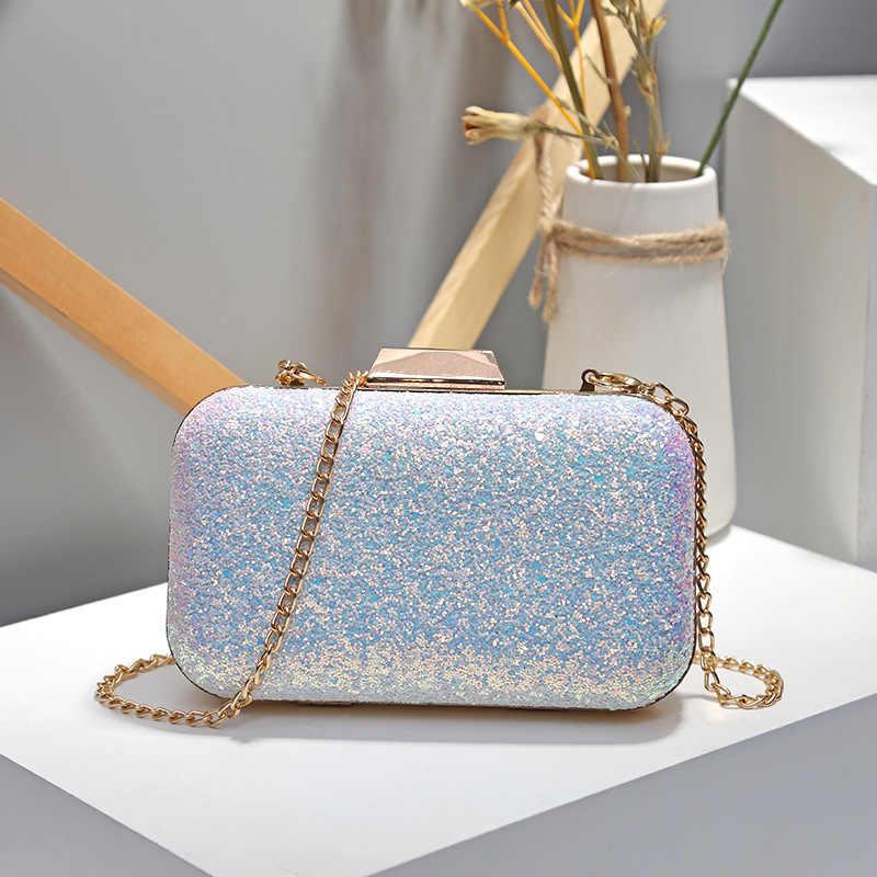 PGOLEGGY/Брендовая женская сумка для ужина, Свадебная вечерняя сумка, бриллиантовый горный хрусталь, сумки на плечо, блестящий золотой клатч, сумка, кошельки вечерние