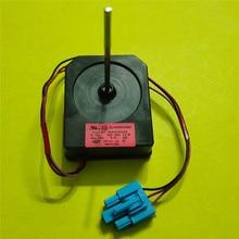 עבור LG מקרר קירור מאוורר מנוע עם מאוורר להב עבור Haier פתוח דלת מקרר DL 5965HAEADL 5985HAEA קירור מאוורר מנוע