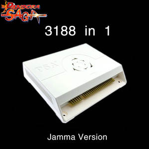 Joystick-Machine Saga-Box Arcade Cabinet Video-Games Coin-Operated HDMI Pandora VGA 12