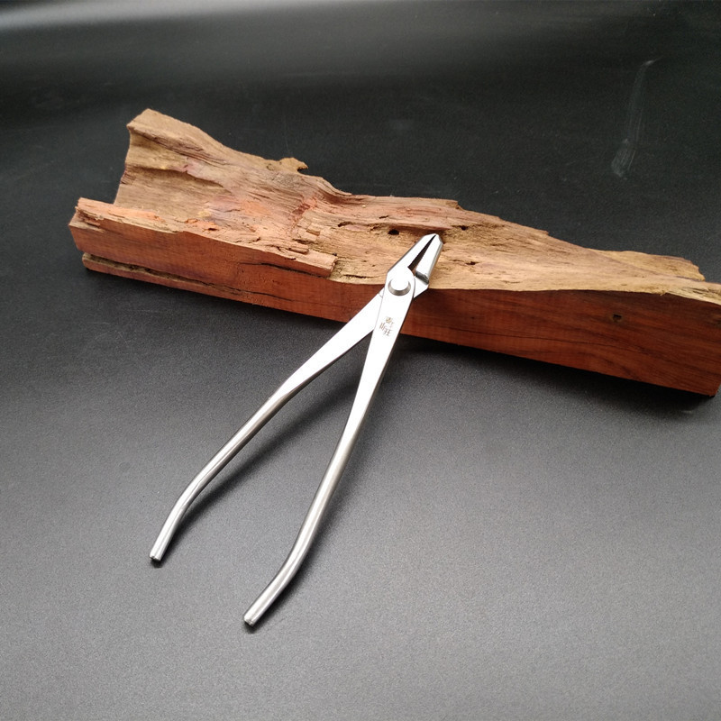 SEAAN Jin Pliers Beginner Bonsai Tools 210 <font><b>Mm</b></font> (<font><b>8</b></font>