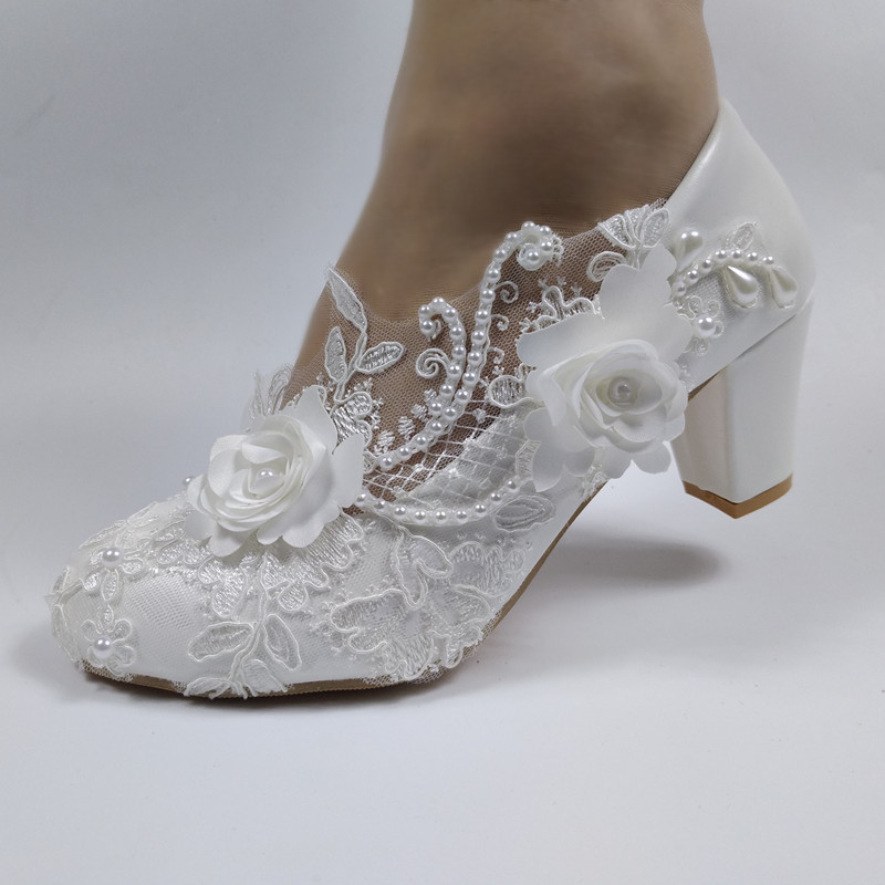 2020 New arrival Women wedding shoes