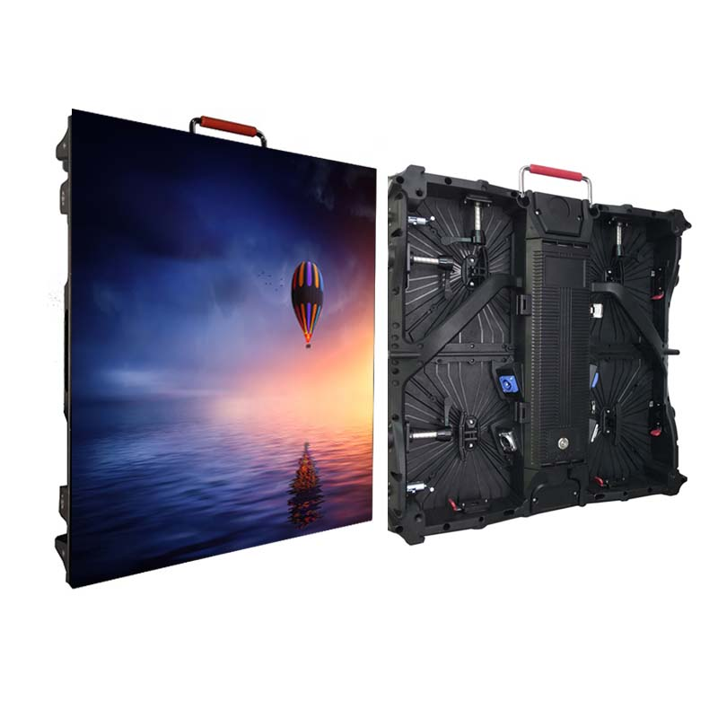 2k 4k Indoor Led Video Wall Screen Led Tv Panel Pantalla Led Module