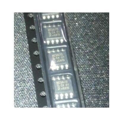 10pcs   NE567 NE567D   SOP8   Original New 1 order