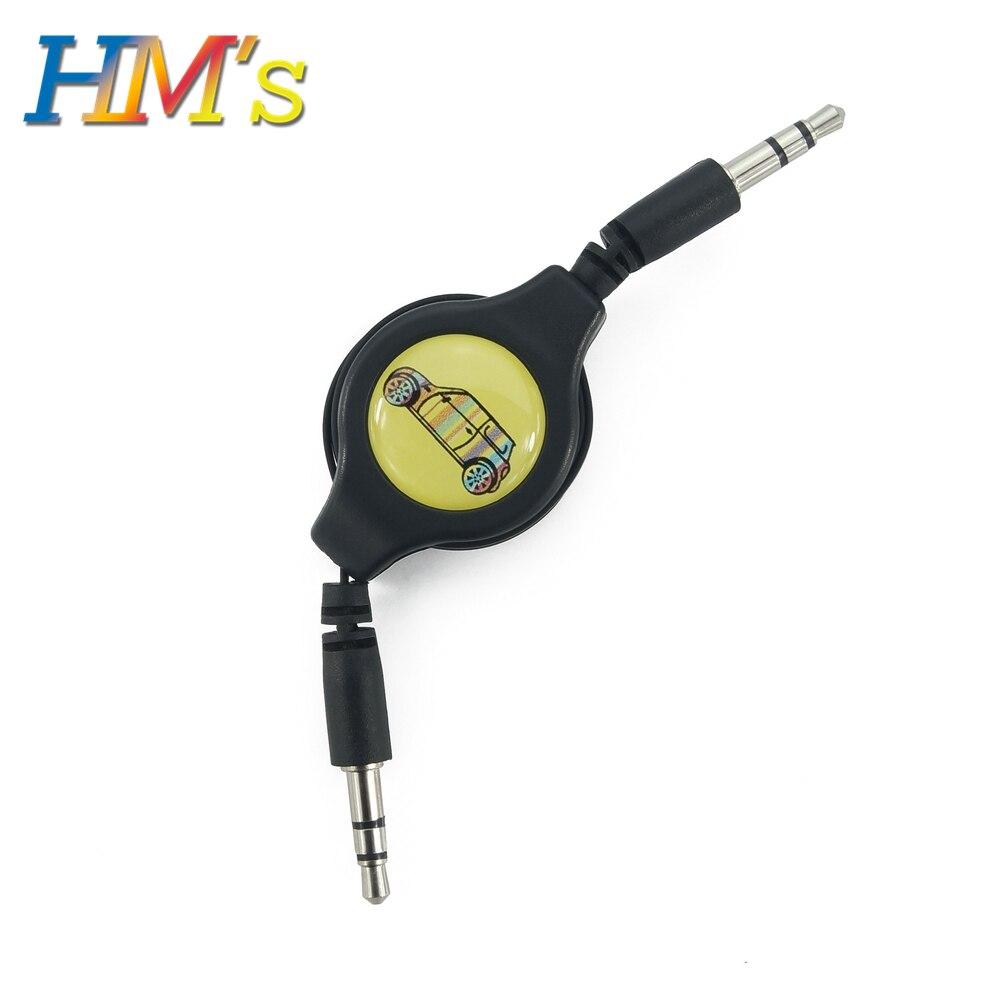 For MINI Cooper S One Countryman Clubman R50 R52 R53 R55 R56 R57 R60 R61 F54 F55 F56 F60 Car Styling Accessories AUX Audio Wire