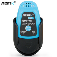 Temperature Humidity Record Thermometer Hygrometer Record Digital Thermometer Meter Temperature Humidity Meter Pyrometer