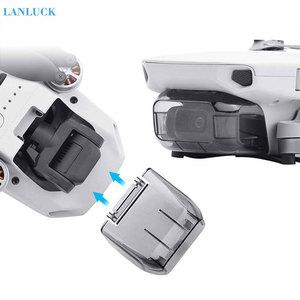 Image 1 - DJI Mavic Mini/Mini 2 쿼드 콥터 보호용 렌즈 커버 캡 방진 캡 액세서리 Drone Profissional Spare Parts