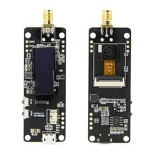 LILYGO® TTGO T Journal ESP32 Camera Module Development Board OV2640 Camera SMA Wifi 3dbi Antenna 0.91 OLED Camera Board