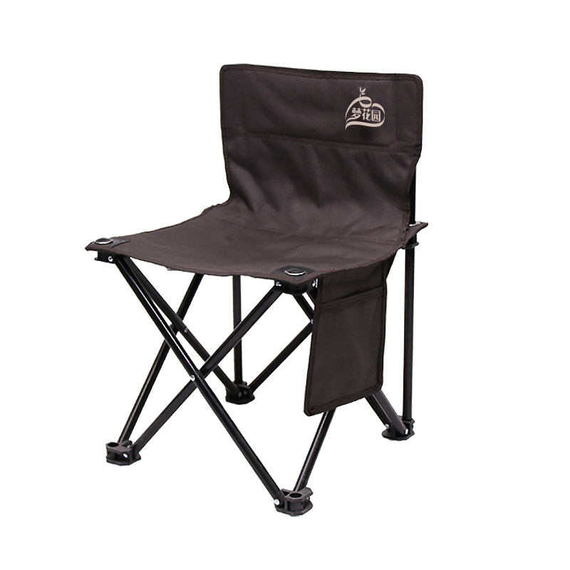 New European Portable Small Folding Stool Outdoor Folding Chair Fishing Chair Leisure Beach Chair Painting Sketch Chair