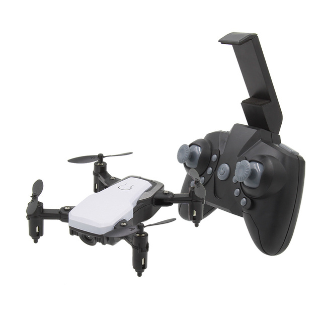 Lanbird Mini RC Drone with Camera FPV Wifi Remote Control Quadcopter Mini Toy kids Drones for Beginner Helicopter vs E61 S9W