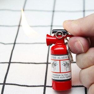 Fire Extinguisher Metal Turbo