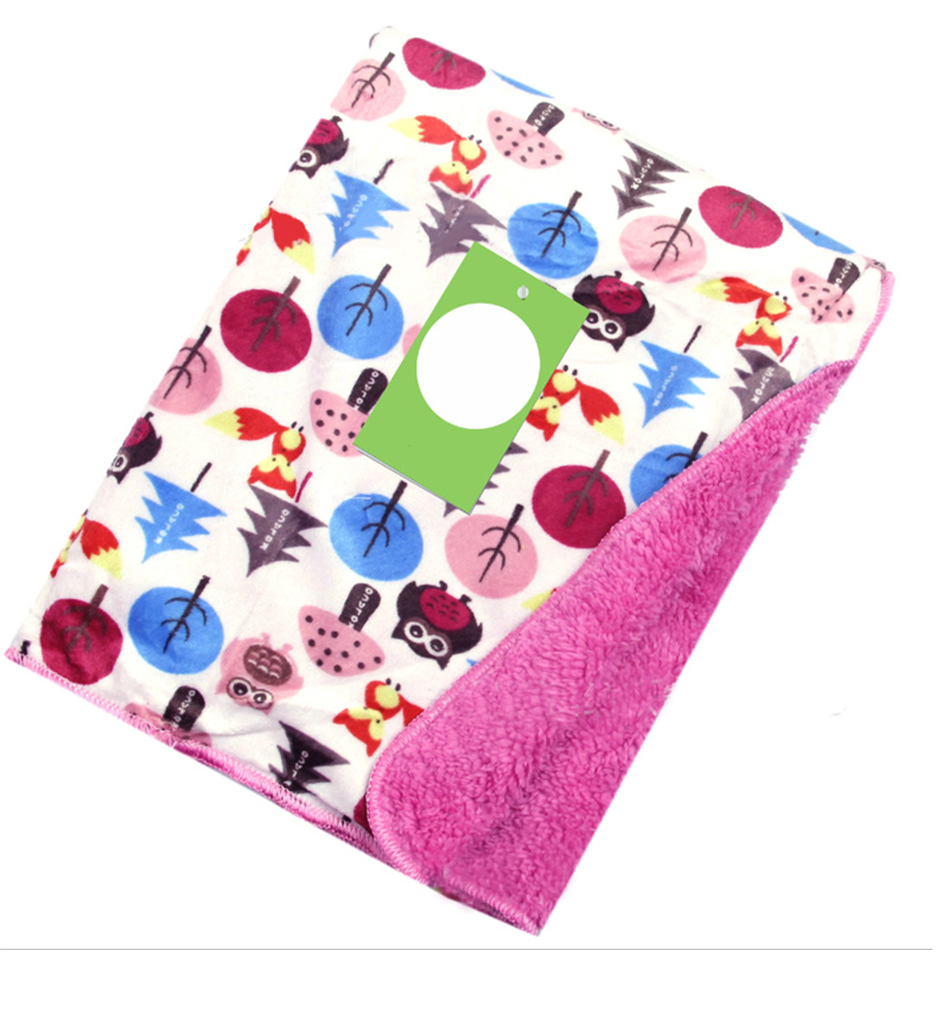 102*76 Cm Gentle Baby Blankets Newborn Cotton Baby Wrap Blanket Stroller Windshield Mat Diapers Muslin Swaddle Towel Bedding