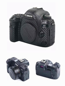 Film Sticker Camera Eos R5 250D Canon Body-Protective-Skin 200D for R6-800d 80D 90D 5ds/5d/Iii/..