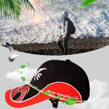 MrY Adult Men Adjustable Cap Fishing Outdoor Sport Hiking Camping Visor Hat UV Protection Fishing Sun Protcet Cap outdoor sport hiking camping visor hat uv protection face neck cover fishing sun protcet cap