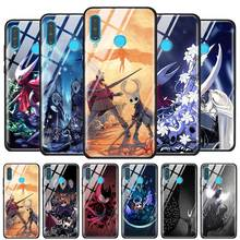 Tempered Glass Back Shell for Huawei P10 P20 P30 Mate 10 20