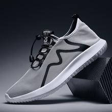 2020 New Men Casual Shoes Comfortable Lightweight Sneakers Non Slip Tenis Masculino Zapatillas Hombre men